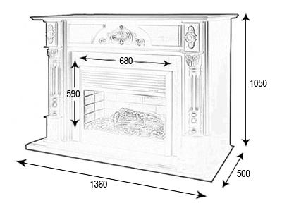 шкафкупе местом под телевизор