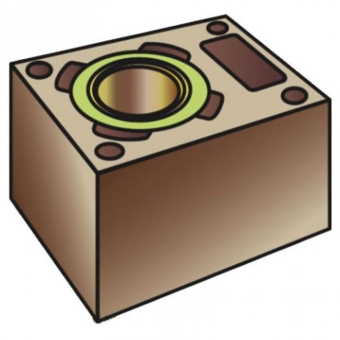 облицовка печей и каминов керамической плиткой видео