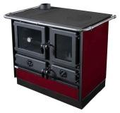 Кухонная плита MBS Magnum Plus 4D L Red (левая)