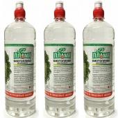 Биотопливо ЭКО Пламя 4,5 литра (3 бутылки по 1,5 литра)