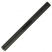 Зажигалка стальная (18см., цвет черный)
