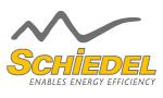 Логотип Schiedel