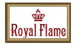 Логотип Royal Flame