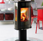 Печь-камин JOTUL F 373 BP/GP