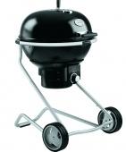 Сферический угольный гриль Rosle AIR F60