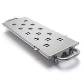 Ящик для копчения с крышкой
