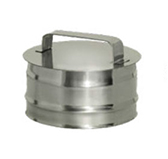 Ревизия (сталь 0,5 мм, диаметр 115 мм) RHHR115-DA