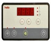HELO Пульт управления SMART для печей TAIKA, белый, артикул 0043112