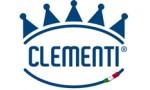 Логотип Clementi