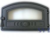 424 SVT дверца хлебной печи (герметичная, со стеклом, правая)