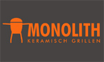 Логотип Monolith