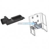 Патрубок для подачи воздуха извне LCI7EAC для печи LCI 7 GFLR Stove