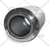 Шумоглушитель DTGH (диаметр 550 мм)