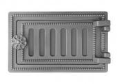 Дверка поддувальная Везувий ДП-2 (не крашенная)