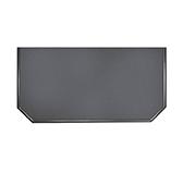 Предтопочный лист 064-R7010 400x600 серый VPL064R7010