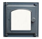 361 LK Дверца топочная со стеклом