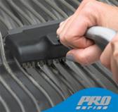 Щетка из нержавеющей стали для чистки решеток гриля (62035 PRO)