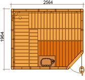 2326RLC-PS / 2326LLC-PS