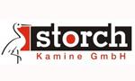 Логотип Storch
