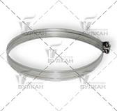 Хомут соединительный DHHO (диаметр 115 мм)