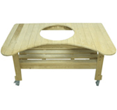 Стол из Лиственницы для Primo JUNIOR