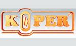 Логотип Koper