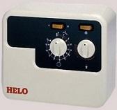 HELO Пульт управления OK 33 PS-3, 415V 3N~/400V 3N~, белый, артикул 001348/001252