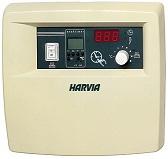 HARVIA Пульт управления C150400 C150 3-17kW 12ч