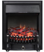 Электроочаг Royal Flame Fobos FX М Black