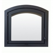 Дверка для камина EcoKamin 600 Арка