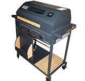 Модуль Духовка с крышкой газового барбекю Mr. Chef