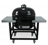 Металлический стол-тележка для Primo XL и LARGE/JUNIOR