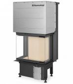Топка Romotop Impression C 2G L 67.61.34.21 (светлый шамот)