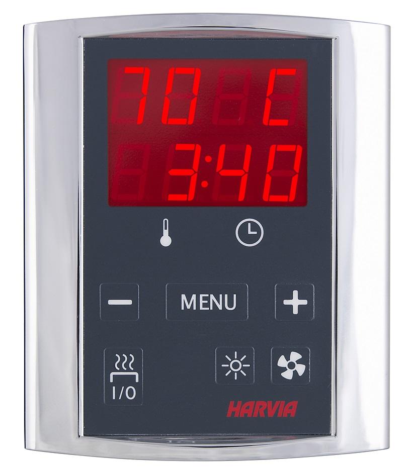 HARVIA Дополнительный блок мощности для пульта Griffin CG170. CG170400L
