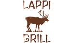 Логотип Lappigrill