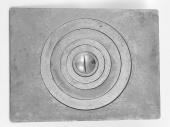 Плита одноконфорочная П1-5 (Б) под казан 705х530