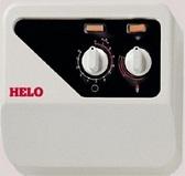 HELO Пульт управления OT 2 PS-1, 230V 1N~/ PS-3, 400V 3N~,белый, артикул 001367-001378