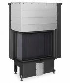 Топка Romotop Impression L 2G L 71.60.34.21 (чёрный шамот, левая)