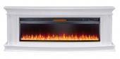Электрокамин Royal Flame Roma 60 с Vision 60 LED белый