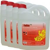 Биотопливо FireBird 19,6 литра (4 канистры по 4,9 литра)