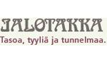 Логотип Jalotakka