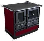 Кухонная плита MBS Magnum Plus 4D D Red (правая)