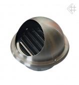 Решетка допуска воздуха Kratki наружная d-125 мм
