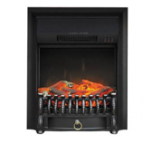 Электроочаг Royal Flame Fobos FX Black