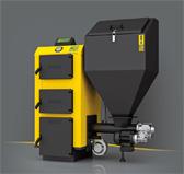 KSP – 15 kW Duo