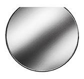 Предтопочный лист 011-INBA 800x900 зеркальный VPL011INBA