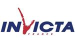 Логотип Invicta