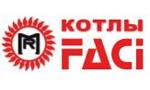 Логотип Faci