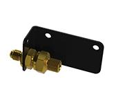 Комплект фитингов с крепежным элементом для гриля TQ-285X (66286)