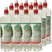 Биотопливо ЭКО Пламя 12 литров (12 бутылок по 1 литру)